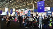 Salon National del'Immobilier 2014